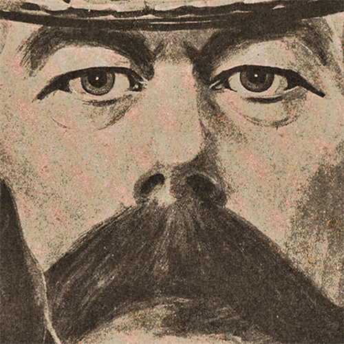 WWI Poster Art Decor Britons Lord Kitchener Wants You Steel Metal Vintage Image Wall Decor Art DETAIL
